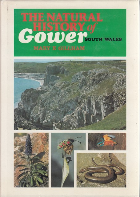 The Natural History of Gower