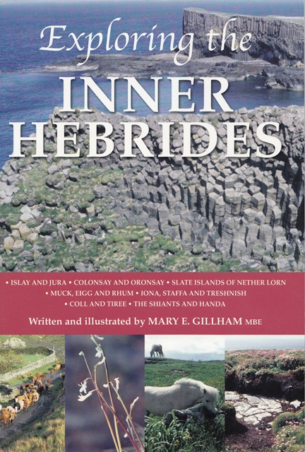 Exploring the Inner Hebrides