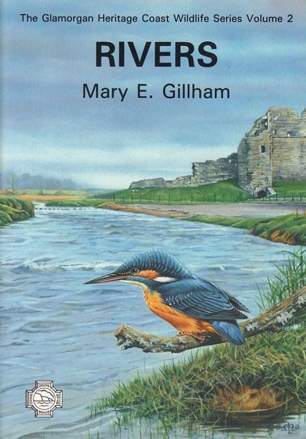 Rivers, Glamorgan Heritage Coast Wildlife Series, Volume 2