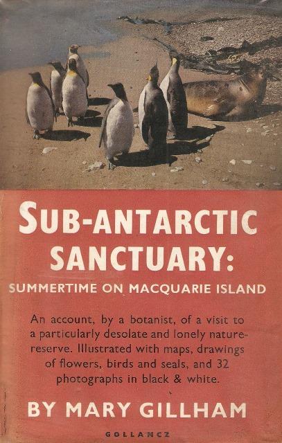 Sub-Antarctic Sanctuary: Summertime on Macquarie Island
