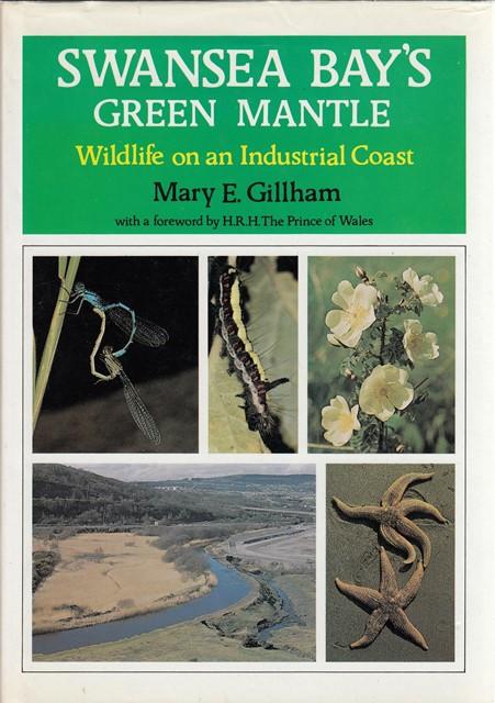 Swansea Bay's Green Mantle: Wildlife on an industrial coast