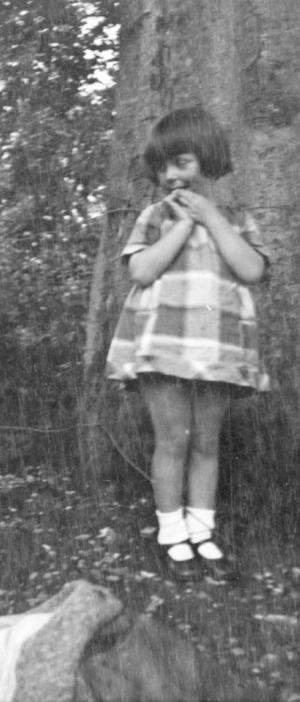 Mary, Mid 1920s