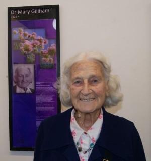 Mary, 2012