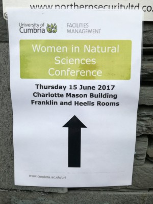 Society for the History of Natural History conference